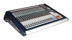 Микшерный пульт SOUNDCRAFT GB2-16