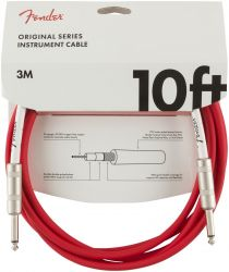 Кабель FENDER 10' OR INST CABLE FRD