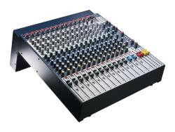 Микшерный пульт SOUNDCRAFT GB2R-12