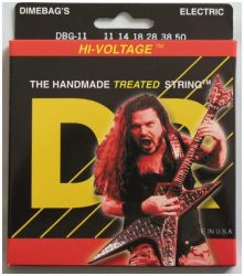 Струны DR STRINGS DBG-11