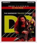 Струны DR STRINGS DBG-9/50