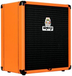Комбоусилитель ORANGE CR-100BXT Bass Crush PiX