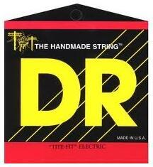 Струны DR STRINGS LLT-8 TITE-FIT