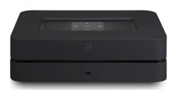 Медиаплеер Bluesound Powernode 2i Black