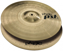 Тарелка Paiste New PST 5 Medium Hats 0000683714