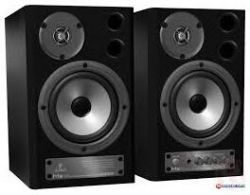 Мониторы BEHRINGER MS40 MONITOR SPEAKERS