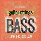 Струны EMUZIN 4S Series Bass Guitar Strings