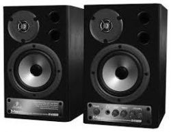 Мониторы BEHRINGER MS20 MONITOR SPEAKERS