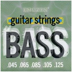 Струны EMUZIN 5Sb Series Bass Guitar Strings