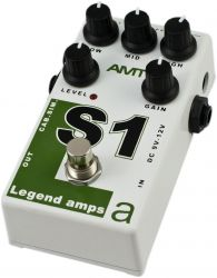 Педаль AMT Electronics S-1 Legend Amps