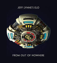 "Виниловая пластинка Jeff Lynne's ELO - ""From Out Of Nowhere"" (2019)"