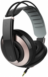 Наушники Superlux HD687 Rose Gold