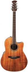 Гитара OVATION CS24P-FKOA CELEBRITY STANDARD PLUS MID-CUTAWAY, F