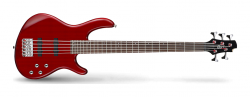 Бас-гитара  Cort Action-Bass-Plus-TR Action Series