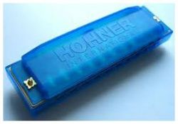 Губная гармошка HOHNER HAPPY 5152
