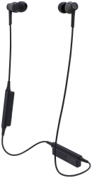 Наушники Audio Technica ATH-CKR35BT black