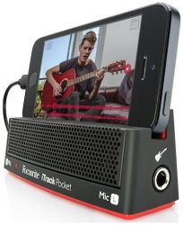 Аудиоинтерфейс FOCUSRITE iTrack Pocket