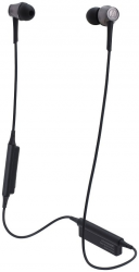 Наушники Audio Technica ATH-CKR55BT black