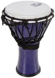 Джембе TOCA TFCDJ-7MI Freestyle Colorsound Djembe X-Small Metallic Indigo