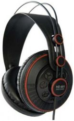 Наушники SUPERLUX HD681