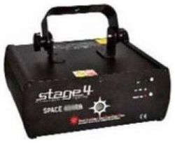 Лазер STAGE 4 SPACE 800RGB