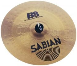 "Тарелка SABIAN B8 14"" MINI CHINESE"