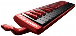 Пианика HOHNER Fire Melodica Red/Black