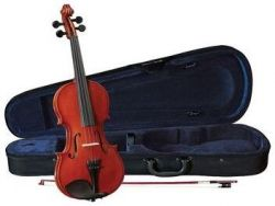 Скрипка CERVINI HV-100 Novice Violin Outfit 1/2