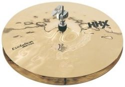 "Тарелка SABIAN HHX 14"" EVOLUTION HI-HATS"