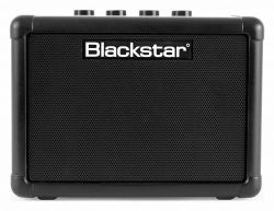 Комбоусилитель Blackstar FLY3 BLUETOOTH Purple Paisley