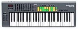 Midi-клавиатура NOVATION LAUNCHKEY49