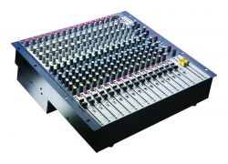 Микшерный пульт SOUNDCRAFT GB2R-16