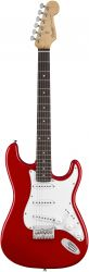 Электорогитара FENDER SQUIER MM STRATOCASTER HARD TAIL RED